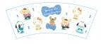 【グッズ-マグカップ】ユーリ!!! on ICE×サンリオキャラクターズ テーパーマグカップ (1)マッカチン&サンリオキャラクターズ