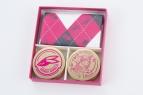 【グッズ-セットもの】TIGER&BUNNY Lip Balm & Solid Perfume バーナビーset
