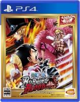 アニメイトオンラインショップ900【PS4】ONE PIECE BURNING BLOOD -アニソンサウンドエディション-
