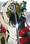 【Blu-ray】劇場版 LUPIN THE IIIRD 血煙の石川五ェ門 通常版