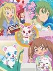 【DVD】TV ジュエルペット マジカルチェンジ DVD-BOX 2