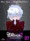 【Blu-ray】TV DEVIL SURVIVOR 2 the ANIMATION 7