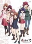 【Blu-ray】TV 咲-Saki- 阿知賀編 episode of side-A 10 スペシャルエピソード #16
