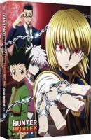 900【Blu-ray】TV HUNTERxHUNTER 幻影旅団編 Blu-ray BOX I