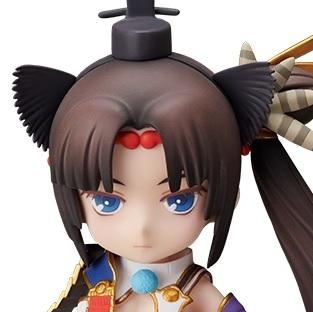 Fate/Grand Order きゃらふぉるむ びよんど 牛若丸 フィギュア アニメ・キャラクターグッズ新作情報・予約開始速報