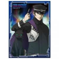 900【グッズ-カードケース】デビルサマナー ソウルハッカーズ キャラクタースリーブ 葛葉ライドウ