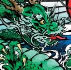 【主題歌】TV タイガーマスクW ED「KING OF THE WILD」収録シングル/湘南乃風 初回生産限定盤B
