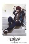 【グッズ-カード】舞台 DIABOLIK LOVERS~re:requiem~ フォトカード B 私服