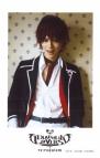 【グッズ-カード】舞台 DIABOLIK LOVERS~re:requiem~ フォトカード A 制服