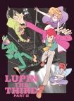 【Blu-ray】※送料無料※TV ルパン三世 PART III Blu-ray BOX