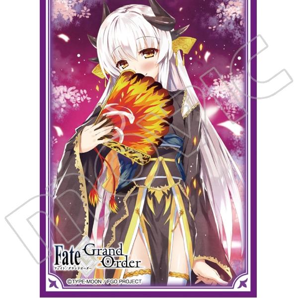 きゃらスリーブコレクション マットシリーズ Fate/Grand Order バーサーカー/清姫(イラスト:木場智士)(N0.MT320)