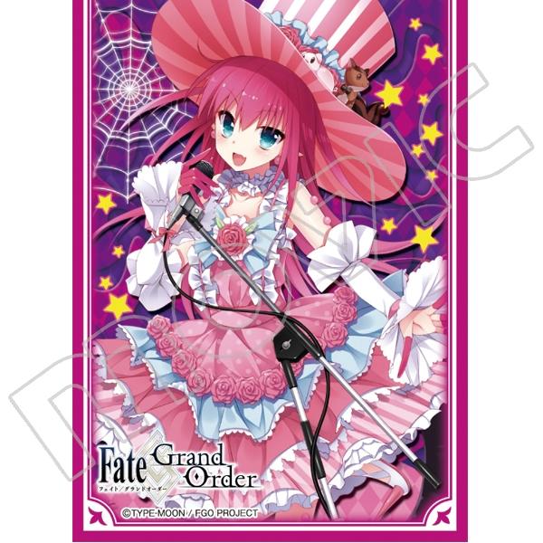 きゃらスリーブコレクション マットシリーズ Fate/Grand Order ランサー/エリザベート・バートリー(イラスト:とらのすけ) (N0.MT321)