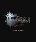 【Blu-ray】FINAL FANTASY XV Original Soundtrack 通常盤