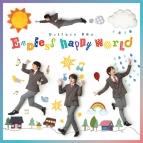 【主題歌】TV 学園ベビーシッターズ OP「Endless happy world」/小野大輔 アーティスト盤