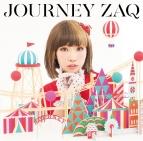 【主題歌】劇場版 中二病でも恋がしたい!-Take On ME- 主題歌「JOURNEY」/ZAQ