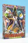 【Blu-ray】TV スペース☆ダンディ 10