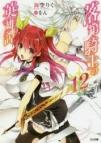 【小説】落第騎士の英雄譚(キャバルリィ)(12)