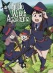 【その他(書籍)】Little Witch Academia Chronicle -リトルウィッチアカデミア クロニクル-