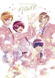 【書籍】A3! 1st Anniversary Book FLOWER