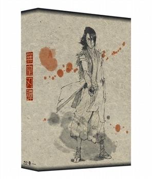 900【Blu-ray】映画 ストレンヂア 無皇刃譚