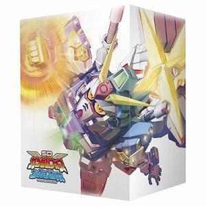 900【DVD】TV SDガンダムフォース コレクションボックス 初回限定生産