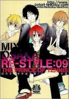 アニメイトオンラインショップ900【同人誌】MIXED OSAKA RE-STYLE:09