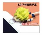 【グッズ-携帯グッズ】ドラゴンボール超 CABLE BITE 01 SS悟空