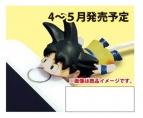 【グッズ-携帯グッズ】ドラゴンボール超 CABLE BITE 03 悟空