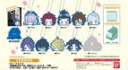 【グッズ-マスコット】刀剣乱舞-ONLINE- お団子シリーズ ラバーマスコットvol.5