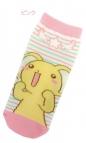 【グッズ-靴下】カードキャプターさくら クリアカード編 アニックスピンク