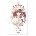 【グッズ-パスケース】Code:Realize ~創世の姫君~ パスケース London holiday ver. カルディア