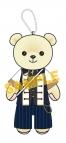 【グッズ-コスプレアクセサリー】くまめいと あんさんぶるスターズ!/Knights 朱桜司 ステージ衣装