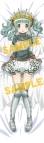 【グッズ-ピローケース】マギアレコード 魔法少女まどか☆マギカ外伝 抱き枕カバー/二葉さな