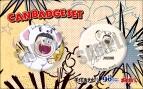 【グッズ-バッチ】おそ松さん 手塚おさ松さん 缶バッジセット:ジュウシオ