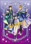 【グッズ-クリアファイル】夢王国と眠れる100人の王子様 クリアファイル/夢王国と眠れる100人の王子様 ユーリコラボ