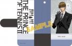 【グッズ-カバーホルダー】新テニスの王子様 手帳型スマートフォンケース/日吉
