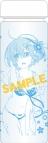 【グッズ-ビン】Re:ゼロから始める異世界生活 Memory Snow スリムクリアボトル
