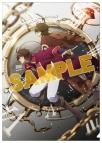 【グッズ-クリアファイル】BAKUMATSU クリアファイル