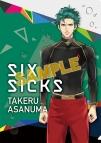 【グッズ-クリアファイル】SIX SICKS クリアファイルセット/G