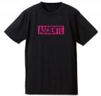 【グッズ-Tシャツ】ノーゲーム・ノーライフ 盟約に誓って(アッシェンテ)ドライTシャツ BLACK S