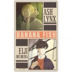 【グッズ-ハンカチ】BANANA FISH クリーナークロス