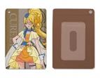 【グッズ-パスケース】HUGっと!プリキュア キュアエトワール フルカラーパスケース