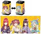 【グッズ-電化製品】特価 バンドやろうぜ! 行灯モバイルバッテリー Cure2tron