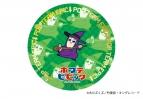 【グッズ-バッチ】ポプテピピック 祝!記念缶バッジ ピピ美(魔法使い)