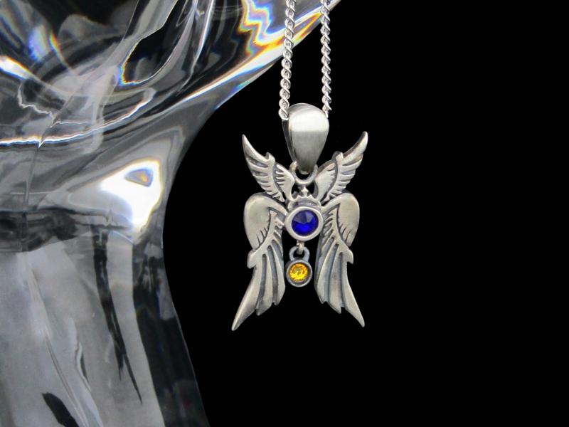 【グッズ-ネックレス】Fate/Apocrypha Servant Necklace ジャンヌ・ダルク