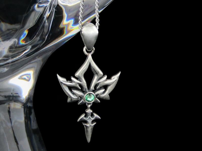 【グッズ-ネックレス】Fate/Apocrypha Servant Necklace ジークフリート