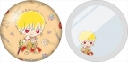 【グッズ-ミラー】Fate/Grand Order 缶ミラー ギルガメッシュ(アーチャー)