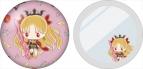 【グッズ-ミラー】Fate/Grand Order 缶ミラー エレシュキガル