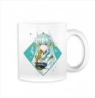 【グッズ-マグカップ】Fate/Grand Order マグカップ バーサーカー/清姫