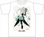 【グッズ-Tシャツ】初音ミク レーシングVer.2018 Tシャツ 1